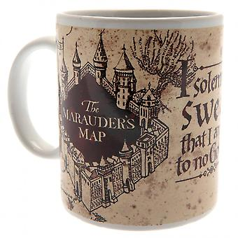 Harry Potter Mug And Coaster Set