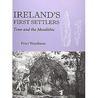 Searching for Ireland's First Settlers: Stories Through Time