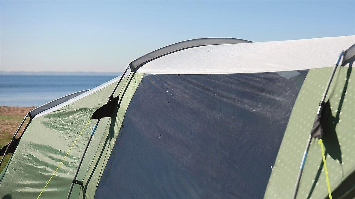 Outwell Willwood 5 Privilege 5 Man Tunnel Tent Green