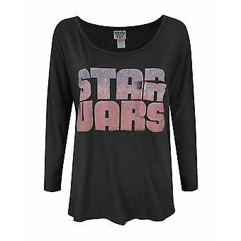 Junk Food Star Wars Women's Long Sleeved Top