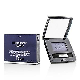 Christian Dior Diorshow Mono Professional Spektakuläre Effekte & Lange tragen Lidschatten - 173 Abend 2g/ 0,07 Oz