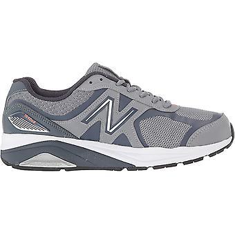 New Balance Womens W1540GD3 Płótno Low Top Lace Up Running Sneaker