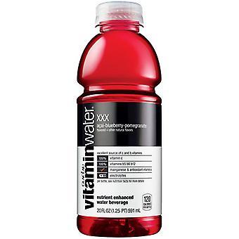 Vitamin Water Xxx-( 591 Ml X 12 Bottles )