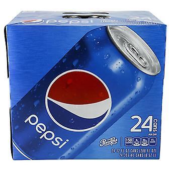 Pepsi-( 355 Ml X 24 Bouteilles )