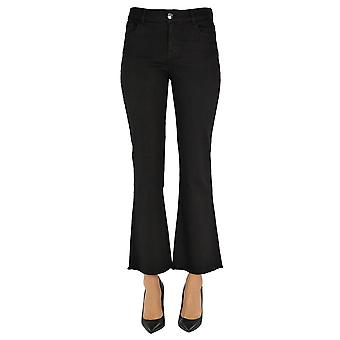 Nenette Ezgl266087 Women's Black Denim Jeans