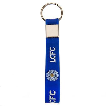 Leicester City FC Strap Keyring