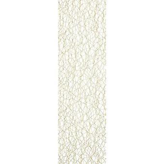 Vivant Ribbon Crispy beige / natural - 10 MT 30MM