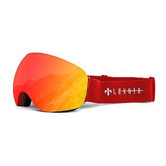 Cham Lenoir Unisex zonnebrillen