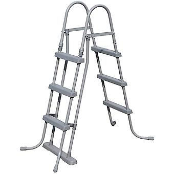 Bestway 42-quot; Safety Swimming Pool Ladder
