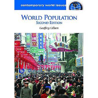 Verdens befolkning en reference håndbog af Gilbert & Geoffrey
