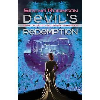 Devils Redemption by Robinson & Sirena