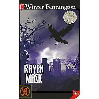 Raven Mask by Pennington & Winter