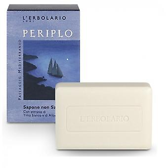 L'Erbolario Soap without Soap Periplo 100 gr
