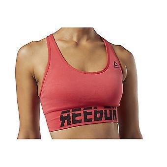 Reebok Wor Myt Smless EC2296 juoksu kesä naisten t-paita
