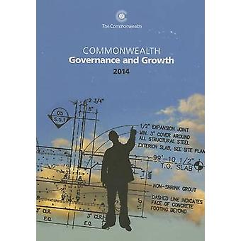 Commonwealth Governance and Growth by Andrew Robertson - Rupert Jones