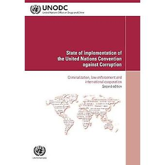 State of Implementation of the United Nations Convention Against Corr