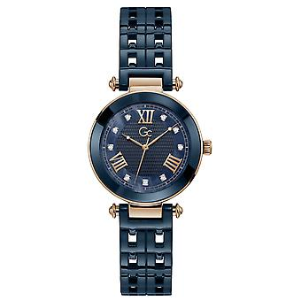 Gc Guess Collection Y66005l7mf Prime Chic Ladies Watch 32 Mm