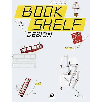Bookshelf Design by Sendpoints - 9789881294449 Book