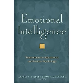 Emotional Intelligence: Perspectives on Educational and Positive Psychology (Counterpoints: Studies in the Postmodern Theory of Education)