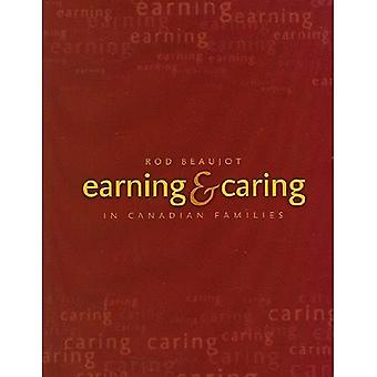 Earning and Caring in Canadian Families