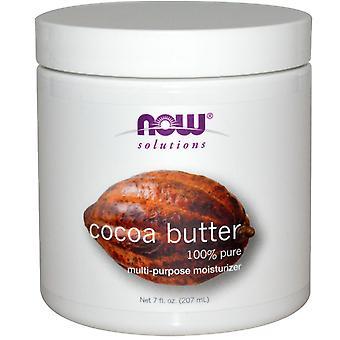Kakaobutter (207 ml) - Jetzt Lebensmittel