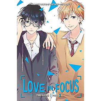 Love In Focus 2 by Yoko Nogiri - 9781632367693 Book