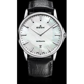 Edox Watches Les Bémonts Men's Watch Les Bémonts 56001 3 NAIN