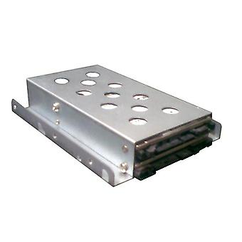 "3.5"" To 2 X 2.5"" Hdd/Ssd Tray Converter"