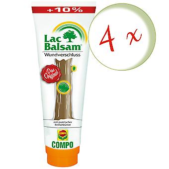 Sparset: 4 x COMPO Lac Balm®, 385 g