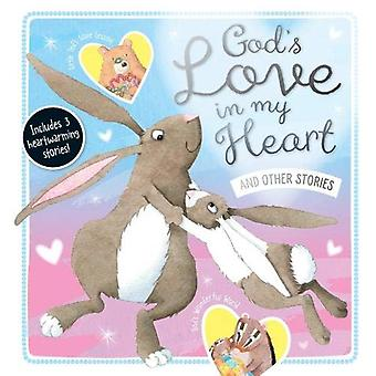 God's Love in My Heart and Other Stories by Make Believe Ideas - 9781