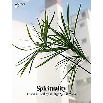 Aperture 237 - Spirituality by Michael Famighetti - 9781597114639 Book