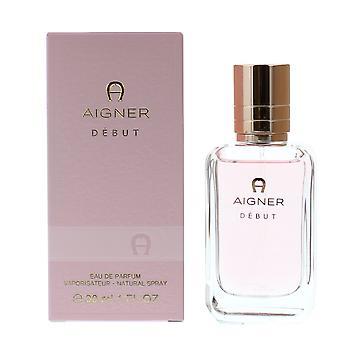 Etienne Aigner Debut Eau de Parfum 30ml Spray For Her