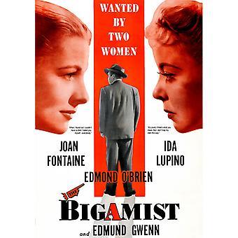 Bigamie [DVD] USA import