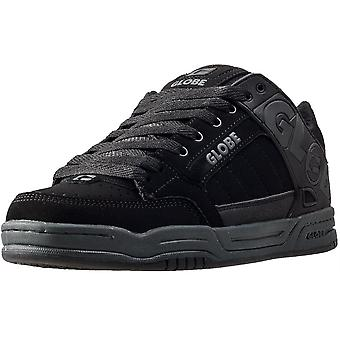 Globe Tilt Mens Skate Trainers in Black