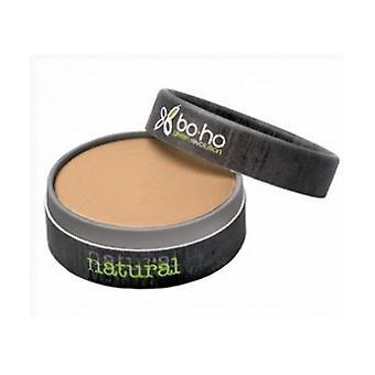 03 Kultainen Beige Kompakti meikkisäätiö 4,5 g jauhetta