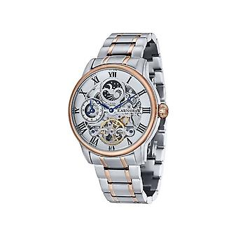 Thomas Earnshaw - Wristwatch - Men - Automatic - ES-8006-33