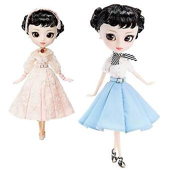 Pullip Roman Holiday Princess Ann 12
