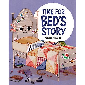 Time For Beds Story by Arnaldo & Monica