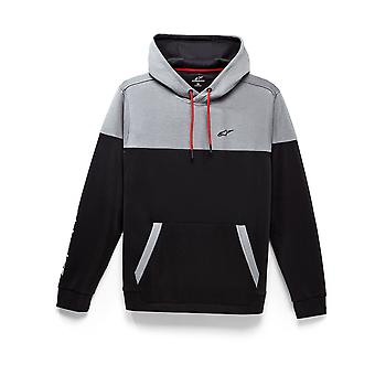Alpinestars Focus Tech Pullover Hoody in Black
