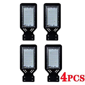 Ac110v/220v/100w Thin Led Street Light, Waterproof Ip65 For Outdoor Road Lamp,