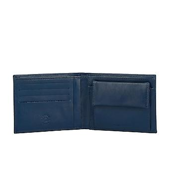 5656 Nuvola Pelle Leather Wallets Men's Leather Wallets