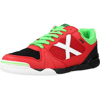 München Sport / Ein Indoor Color Schuhe 29