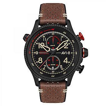 Klocka AVI-8 HAWKER HUNTER AV-4080-04 - Mäns Watch