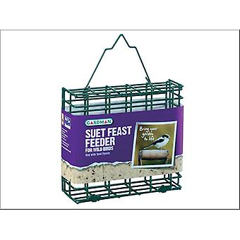Gardman Suet Feast & Scrap Feeder A01100