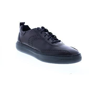Geox Voksen Herre U Deiven E Euro Sneakers