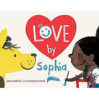 Liefde door Sophia (The Sophia Books)