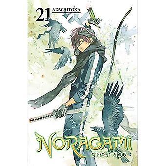 Noragami: Stray God 21