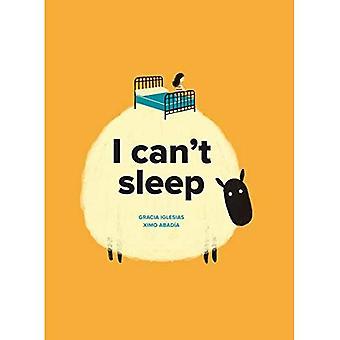 Můžu ' t spát
