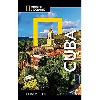 National Geographic Traveler: Kuuba, viides painos
