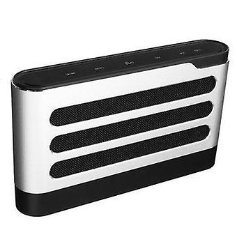 Universal 40W 4000mAh Kosketusohjaus NFC Stereo Langaton bluetooth-kaiutin